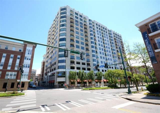 123 College Pl #1501, Norfolk, VA 23510 (#10317474) :: RE/MAX Central Realty