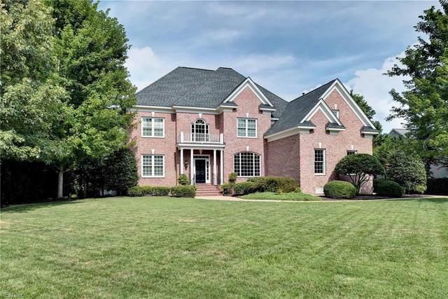 3005 Margaret Jones Ln, James City County, VA 23185 (#10317551) :: Berkshire Hathaway HomeServices Towne Realty