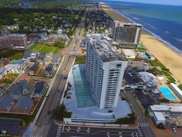 4004 Atlantic Ave #1504, Virginia Beach, VA 23451 (#10318003) :: The Kris Weaver Real Estate Team