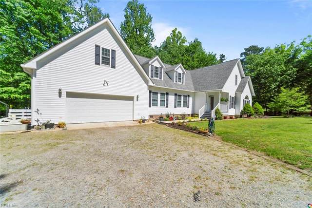 13445 Shiloh Dr, Isle of Wight County, VA 23487 (#10318073) :: Upscale Avenues Realty Group