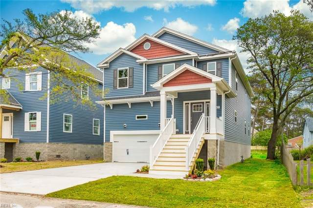 1241 Little Bay Ave, Norfolk, VA 23503 (#10318253) :: The Kris Weaver Real Estate Team