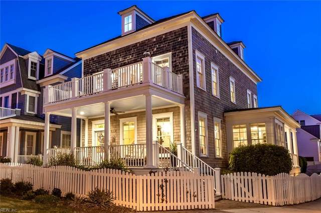 9649 28th Bay St, Norfolk, VA 23518 (#10319210) :: Upscale Avenues Realty Group