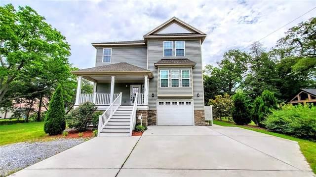 9420 Capeview Ave, Norfolk, VA 23503 (#10319221) :: The Kris Weaver Real Estate Team