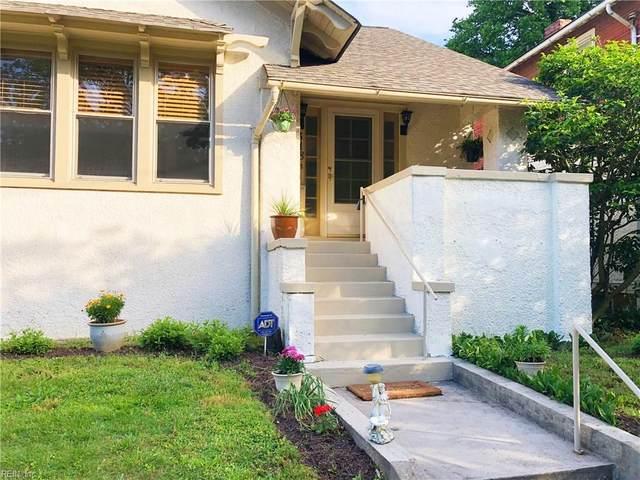 318 57th St, Newport News, VA 23607 (#10319841) :: Upscale Avenues Realty Group