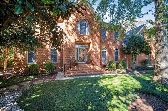 1308 Prestwick Ct, Chesapeake, VA 23320 (#10320067) :: Momentum Real Estate