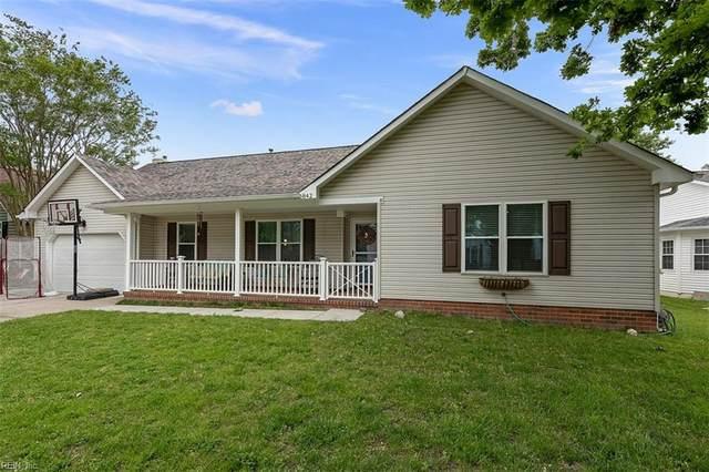 842 Reading Rd, Virginia Beach, VA 23451 (MLS #10320323) :: Chantel Ray Real Estate