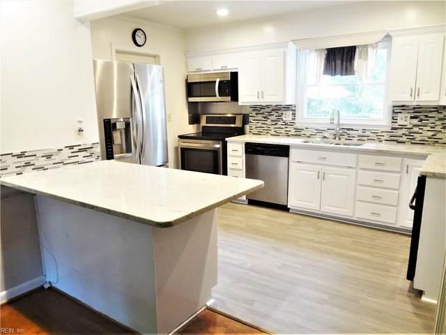 3505 Sea Gull Rd, Virginia Beach, VA 23452 (#10321008) :: Rocket Real Estate