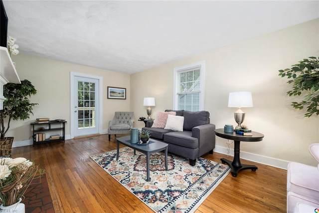 116 Conway Ave, Norfolk, VA 23505 (#10321250) :: Rocket Real Estate