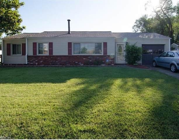 665 S Lynnhaven Rd, Virginia Beach, VA 23452 (#10321889) :: Rocket Real Estate
