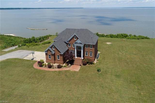 16973 Rivers Edge Trl, Isle of Wight County, VA 23430 (#10322565) :: Atlantic Sotheby's International Realty