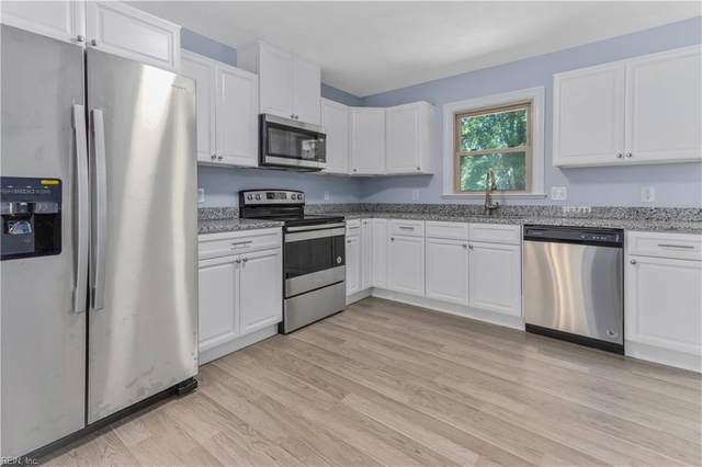 917 Baydon Ln, Chesapeake, VA 23322 (#10322661) :: Rocket Real Estate
