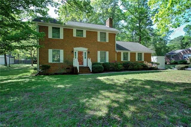 7266 Woody Rd, Gloucester County, VA 23061 (#10325033) :: Kristie Weaver, REALTOR