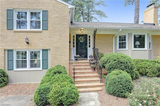 119 Parkway Dr, Newport News, VA 23606 (#10325353) :: Encompass Real Estate Solutions