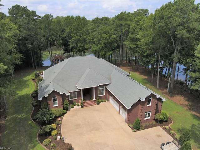 406 Great Oak Ct, Suffolk, VA 23434 (#10325499) :: Austin James Realty LLC
