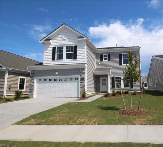 118 Peck Ln, Suffolk, VA 23434 (#10325664) :: Austin James Realty LLC