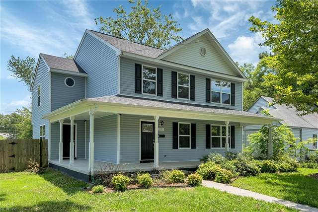 1359 Fishermans Rd, Norfolk, VA 23503 (#10325991) :: Rocket Real Estate