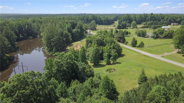 4601 N Waterside Dr, New Kent County, VA 23089 (#10326530) :: Kristie Weaver, REALTOR