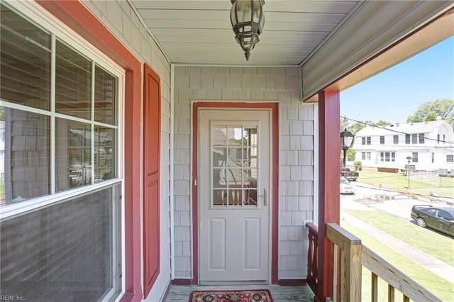 231 Ethel Ave, Norfolk, VA 23504 (#10327834) :: Community Partner Group