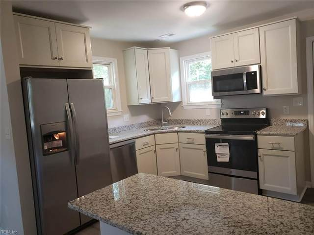 1009 Winward Rd, Norfolk, VA 23513 (#10327884) :: Berkshire Hathaway HomeServices Towne Realty