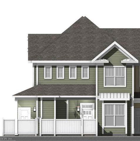 MM Atlantis In Compass 19, Hampton, VA 23666 (#10328010) :: Rocket Real Estate