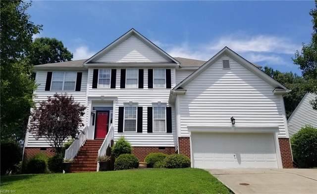 132 Elizabeth Harrison Ln, James City County, VA 23188 (#10328232) :: RE/MAX Central Realty
