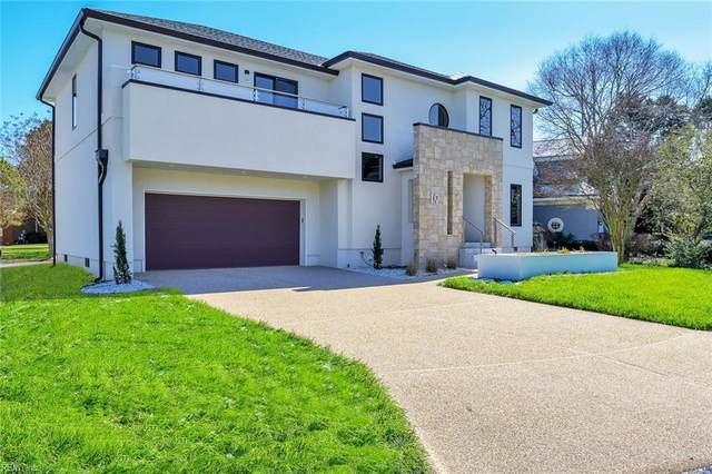 19 Brough Ln, Hampton, VA 23669 (#10328606) :: Austin James Realty LLC
