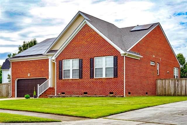 2227 Harton Ln, Chesapeake, VA 23323 (#10328784) :: Rocket Real Estate