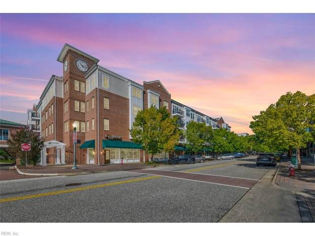 670 Town Center Dr #314, Newport News, VA 23606 (#10330297) :: Atkinson Realty