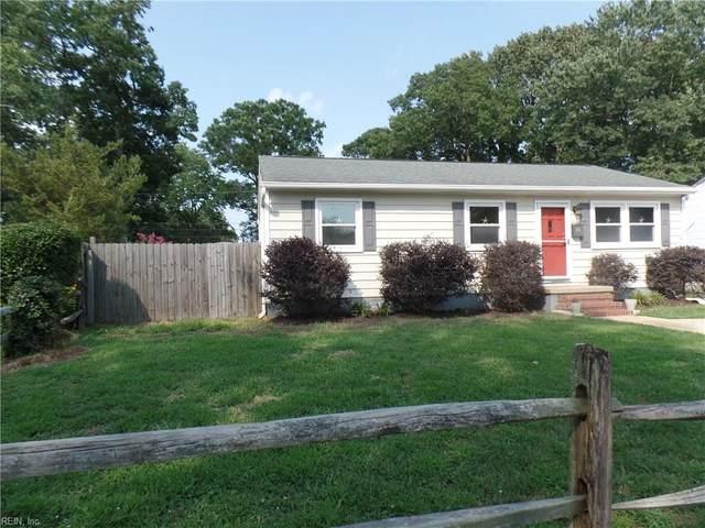 19 Clemwood Pw, Hampton, VA 23669 (#10331065) :: AMW Real Estate