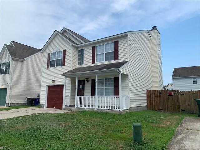 104 Dundee Way, Newport News, VA 23608 (#10331173) :: AMW Real Estate