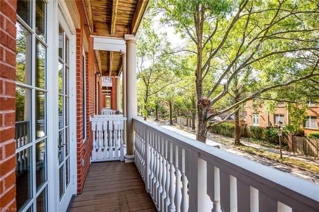 450 W Princess Anne Rd #206, Norfolk, VA 23517 (#10332027) :: The Kris Weaver Real Estate Team