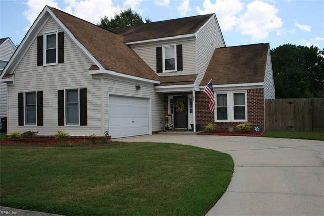 625 Staley Crest Way, Chesapeake, VA 23323 (#10332173) :: Gold Team VA
