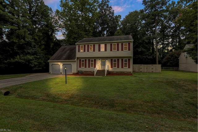 116 Gray Ln, York County, VA 23692 (#10332568) :: Upscale Avenues Realty Group