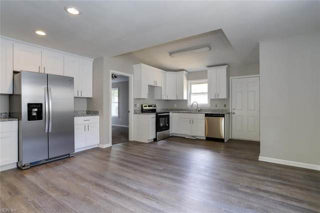 2645 Chesapeake Blvd, Norfolk, VA 23509 (MLS #10332582) :: AtCoastal Realty