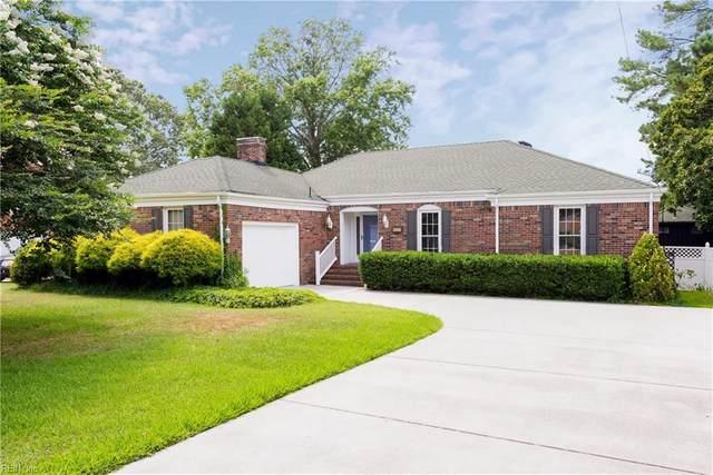 1221 Davis Ave, Chesapeake, VA 23325 (#10332672) :: Rocket Real Estate