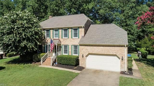 1210 Fairway Dr, Chesapeake, VA 23320 (#10332732) :: The Kris Weaver Real Estate Team