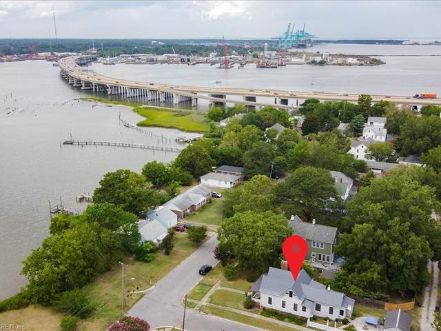 163 Douglas Ave, Portsmouth, VA 23707 (#10333533) :: Rocket Real Estate
