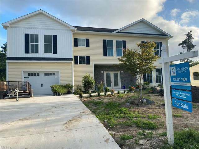 1853 Steve Ln, Virginia Beach, VA 23454 (#10333962) :: Encompass Real Estate Solutions