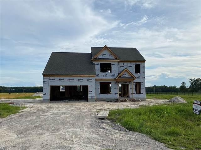 103 Red Maple Dr, Elizabeth City, NC 27909 (#10335372) :: Avalon Real Estate