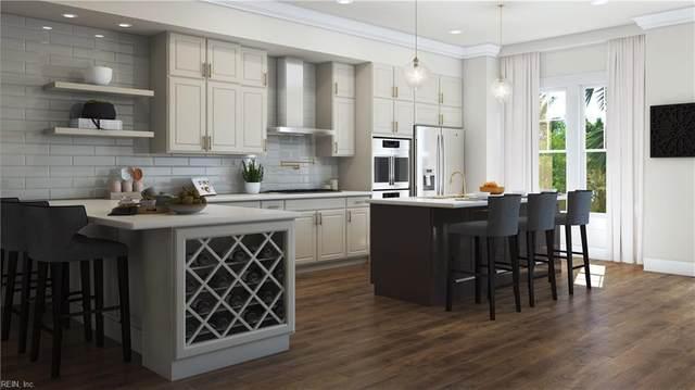830 Redgate Ave, Norfolk, VA 23507 (#10335844) :: Crescas Real Estate