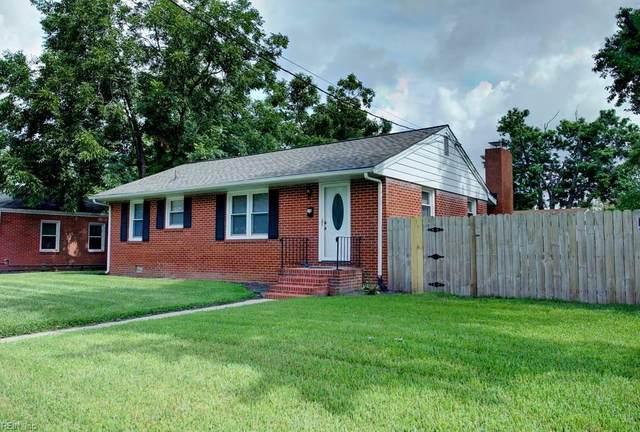 118 Kerlin Rd, Newport News, VA 23601 (MLS #10336102) :: AtCoastal Realty