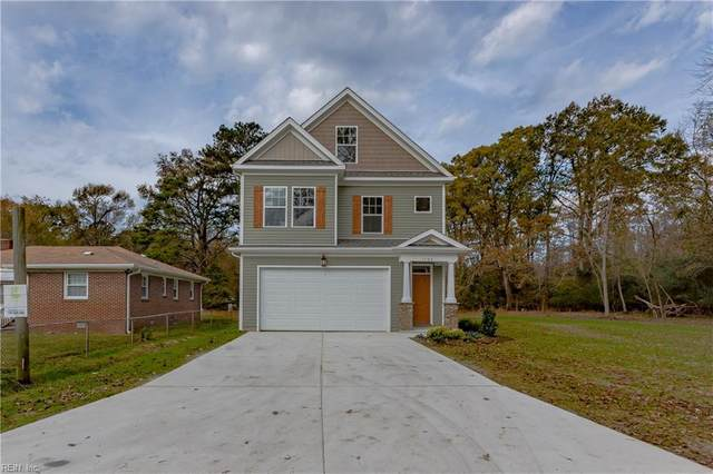 Lot700 Hudgins Cir, Suffolk, VA 23436 (#10336331) :: The Kris Weaver Real Estate Team