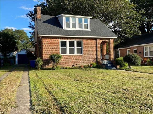 84 Raleigh Rd, Newport News, VA 23601 (#10336395) :: Kristie Weaver, REALTOR