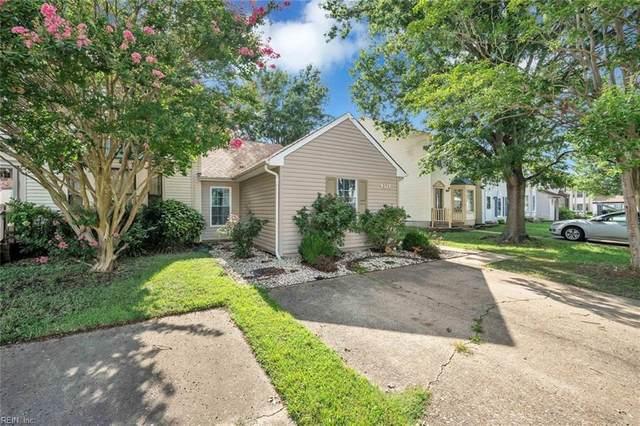 271 Weller Blvd, Virginia Beach, VA 23462 (#10336454) :: The Kris Weaver Real Estate Team