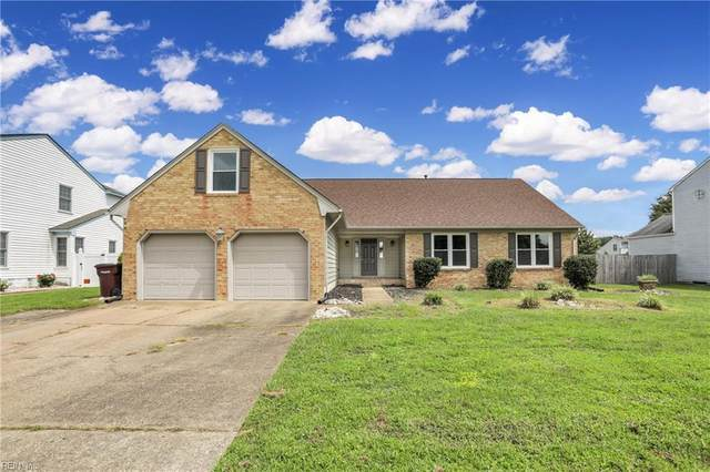 744 Norcova Dr, Chesapeake, VA 23320 (#10336758) :: Encompass Real Estate Solutions