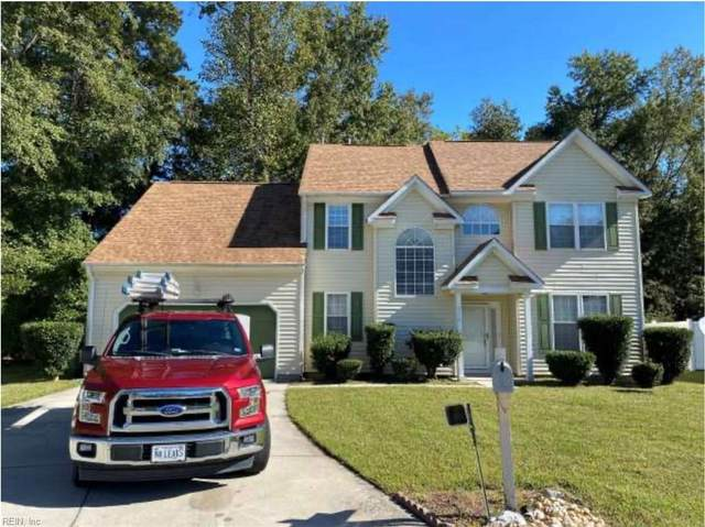 312 Peachwood Ct, Suffolk, VA 23434 (#10336836) :: Kristie Weaver, REALTOR
