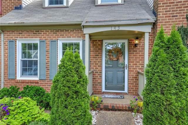 143 Kenilworth Dr, Newport News, VA 23606 (#10336986) :: Encompass Real Estate Solutions