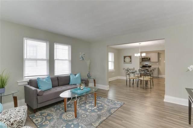 1808 Canton Ave, Norfolk, VA 23523 (#10337390) :: Momentum Real Estate