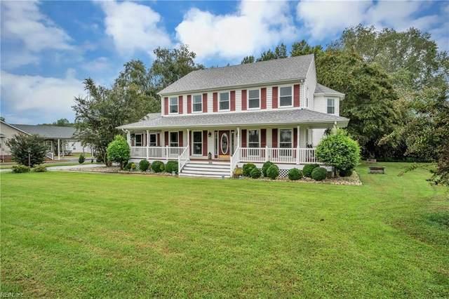 306 Vaughans Ln, Franklin, VA 23851 (#10337436) :: Encompass Real Estate Solutions