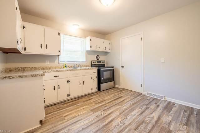 17 Westphal Dr, Hampton, VA 23669 (#10337592) :: Encompass Real Estate Solutions